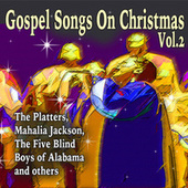 Gospel Songs on Christmas Vol. 2 by Various Artists