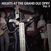 Nights At the Grand Ole Opry, Vol. 3 de Various Artists