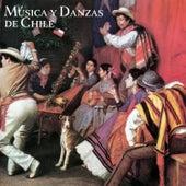 Musica y Danzas de Chile de Various Artists