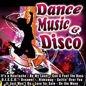 Dance Music & Disco by Various Artists