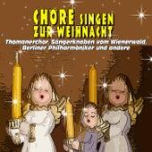 Chöre singen zur Weihnacht von Various Artists