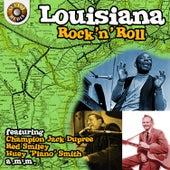 Louisiana Rock 'N' Roll de Various Artists