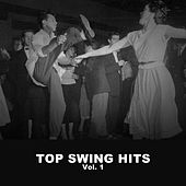 Top Swing Hits, Vol. 1 de Various Artists