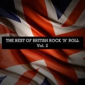 The Best of British Rock 'N' Roll, Vol. 2 de Various Artists