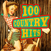 100 Country Hits by Various Artists