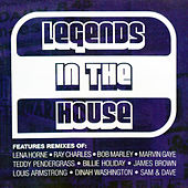 Legends in the House di Various Artists