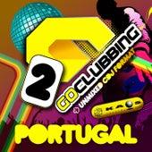 Go Clubbing Portugal Vol. 02 de Various Artists
