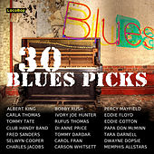 30 Blues Picks by Various Artists