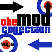 The Mod Collection, Vol. 3 de Various Artists