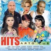 Fresh Hits Lyato, Vol. 8 by Various Artists