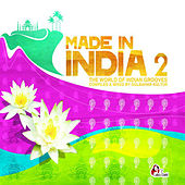Made in India Vol.2 by Various Artists