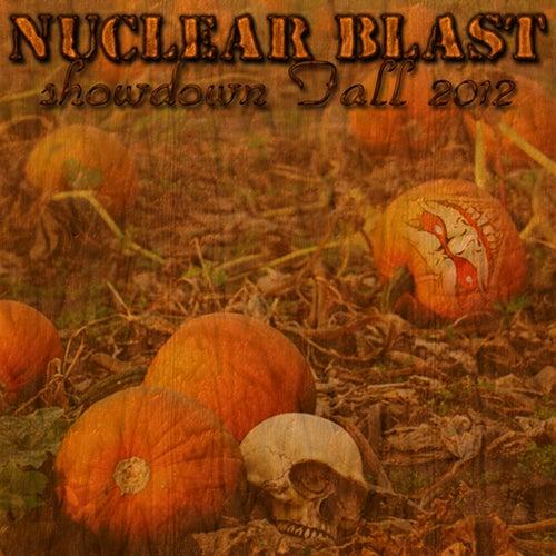 Nuclear Blast Showdown Fall 2012 by Various Artists