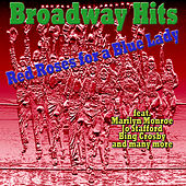 Broadway Hits - Red Roses for a Blue Lady by Various Artists