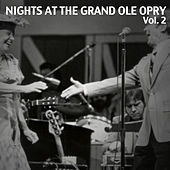 Nights At the Grand Ole Opry, Vol. 2 by Various Artists
