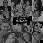 Classic Schlager, Vol. 1: 1950 de Various Artists