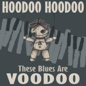 Hoodoo Hoodoo, These Blues Are Voodoo de Various Artists