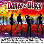 Dance & Disco by Various Artists