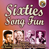 Sixties Song Fun von Various Artists