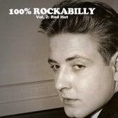 100% Rockabilly, Vol. 2: Red Hot de Various Artists