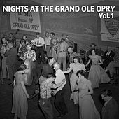 Nights At the Grand Ole Opry, Vol. 1 de Various Artists