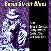 Basin Street Blues de Various Artists