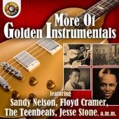 More of Golden Instrumentals von Various Artists