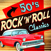 50's Rock 'N' Roll Classics fra Various Artists