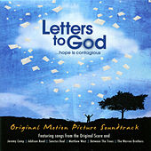 Letters to God...Hope is Contagious Original Motion Picture Soundtrack de Various Artists