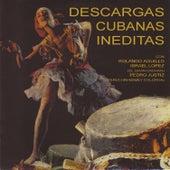 Descargas Cubanas Inéditas von Various Artists