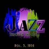 Jazz Through the Ages, Vol. 5: 1936 von Various Artists