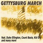 Gettysburg March de Various Artists