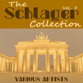 The Schlager Collection: Vol. 5 de Various Artists