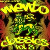 Mento Classics Vol. 3 by Various Artists