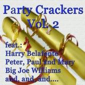 Party Crackers, Vol. 2 de Various Artists