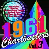 1961 Chartbusters Vol.3 de Various Artists
