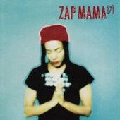 Seven von Zap Mama