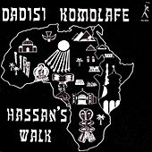 Hassan's Walk by Horace Tapscott