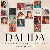 L'Intégrale Des Années Barclay de Dalida