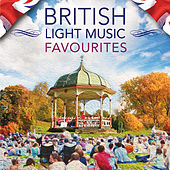 British Light Music Favourites von Various Artists