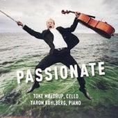 Toke Møldrup & Yaron Kohlberg - Passionate by Yaron Kohlberg