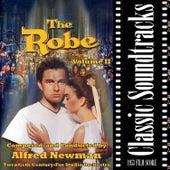The Robe, Volume II (1953 Film Score) by Twentieth Century-Fox Studio Orchestra
