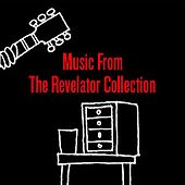 Music From The Revelator Collection by Gillian Welch