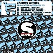 Unlimited Sampler 21 von Various Artists