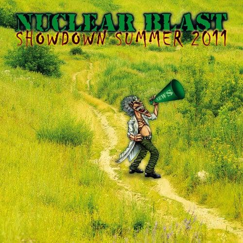 Nuclear Blast Showdown Summer 2011 by Various Artists