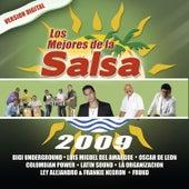 Los Mejores de la Salsa 2009 de Various Artists