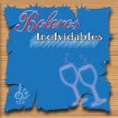 Boleros Inolvidables by Various Artists