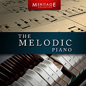 Meritage Piano: The Melodic Piano by Various Artists