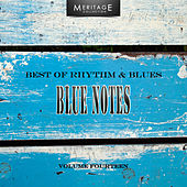 Meritage Best of Rhythm & Blues: Blue Notes, Vol. 14 by Various Artists