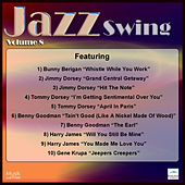 Jazz Swing, Vol. 8 de Various Artists