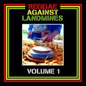 Reggae Against Landmines - Volume 1 de Various Artists